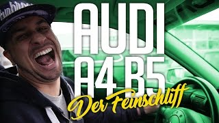 JP Performance - Audi A4 B5 | Der Feinschliff