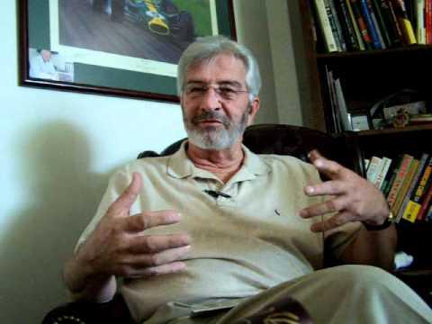 Jim Cox Hudson Interview