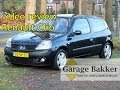 Video review Renault Clio 1.6 16v Dynamique, 2004, 02-NR-ZG