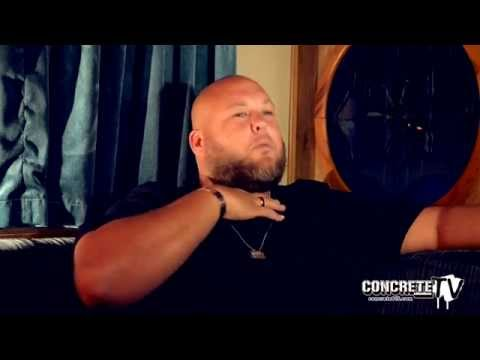 Big Smo speaks on his reality TV show and more