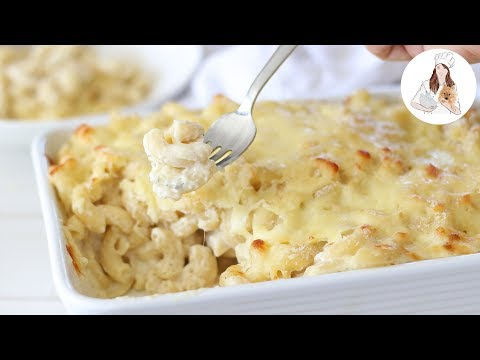 Mac And Cheese Recipe | Recipes By Carina