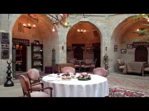 Mugam Club  restaurant in Azerbaijan (16th century)