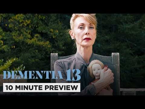 Dementia 13 | 10 Minute Preview | Film Clip | Own it now on DVD & Digital.