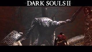 Dark Souls II - Graphics Comparison - PC Preview [1080p]