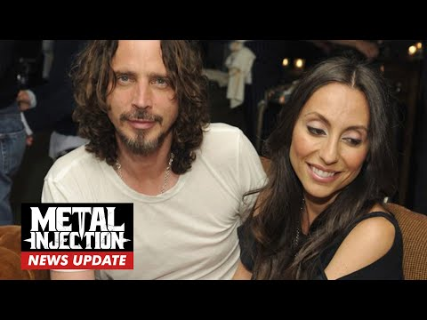 SOUNDGARDEN File Motion Against Cornell's Widow | Metal Injection