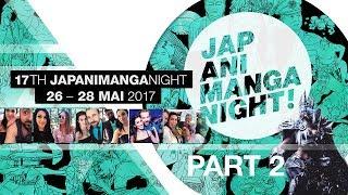 JAPAN MUSIC NIGHT 2017 | #FMA 2: JAN 2017 | by Tania Sofia de Andrade