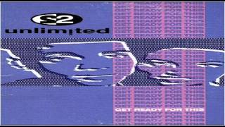 2 Unlimited - Get Ready For This FULL Version (Reconstructed Instrumental)