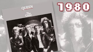 QUEEN: TUTTI GLI ALBUM e la STORIA - The Game (1980)