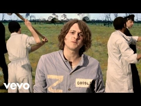 The Zutons - Valerie (Video)