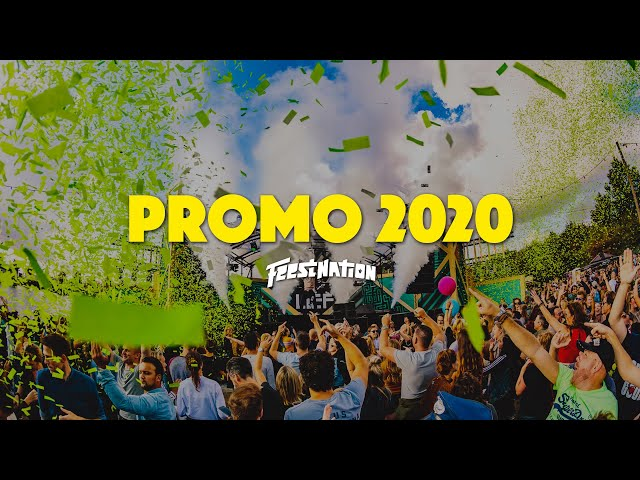 Promo 2020 | FEESTNATION
