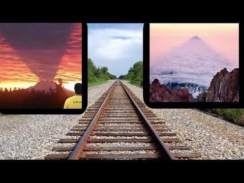 Bob the Science Guy's Mt Rainier shadow evidence is now FLAT EARTH EVIDENCE thumbnail