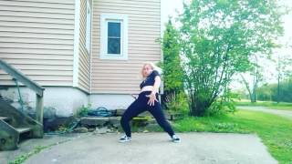 """""""You Don't Know Me"""" Jax Jones Dance Cover Choreography By Eden Shabtai"""
