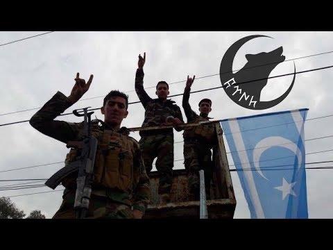 ''IRAK TÜRKMENLERİ'' Irakta Gerçek Türkmen Nüfusu