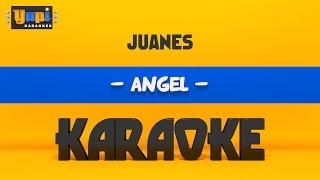 Baixar Juanes - Angel (Karaoke)