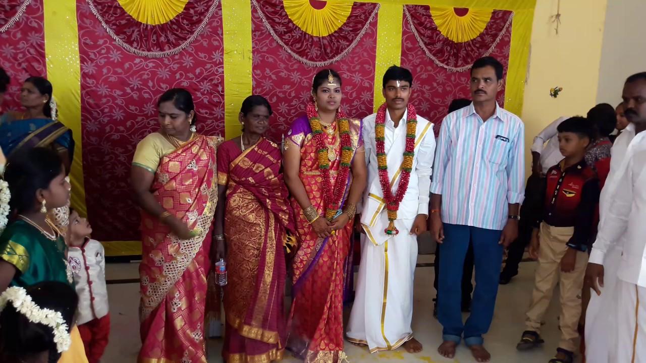 Sharmila Marriage Mandabam