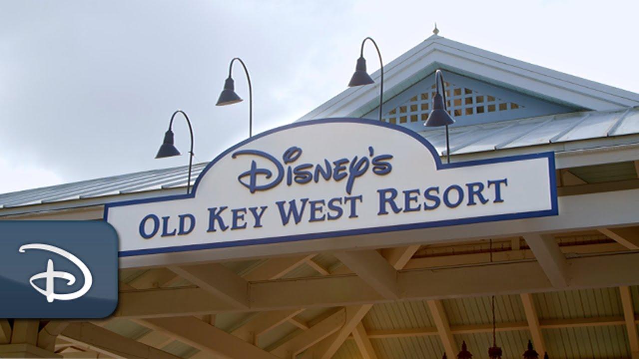Details We Dig - Disney's Old Key West Resort | Disney Files On Demand