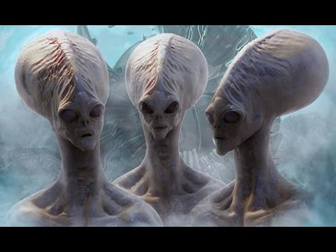 16 Mysterious Signs of Alien Life