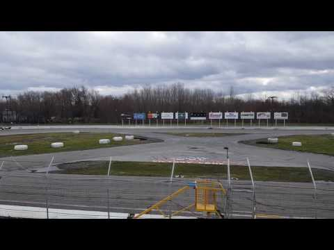 Lake County Speedway
