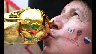 Немецкий журнал выбрал секс-символ Чемпионата мира. ИноСМИ, Россия.
