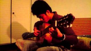 Fly me to Polaris ( guitar classic)