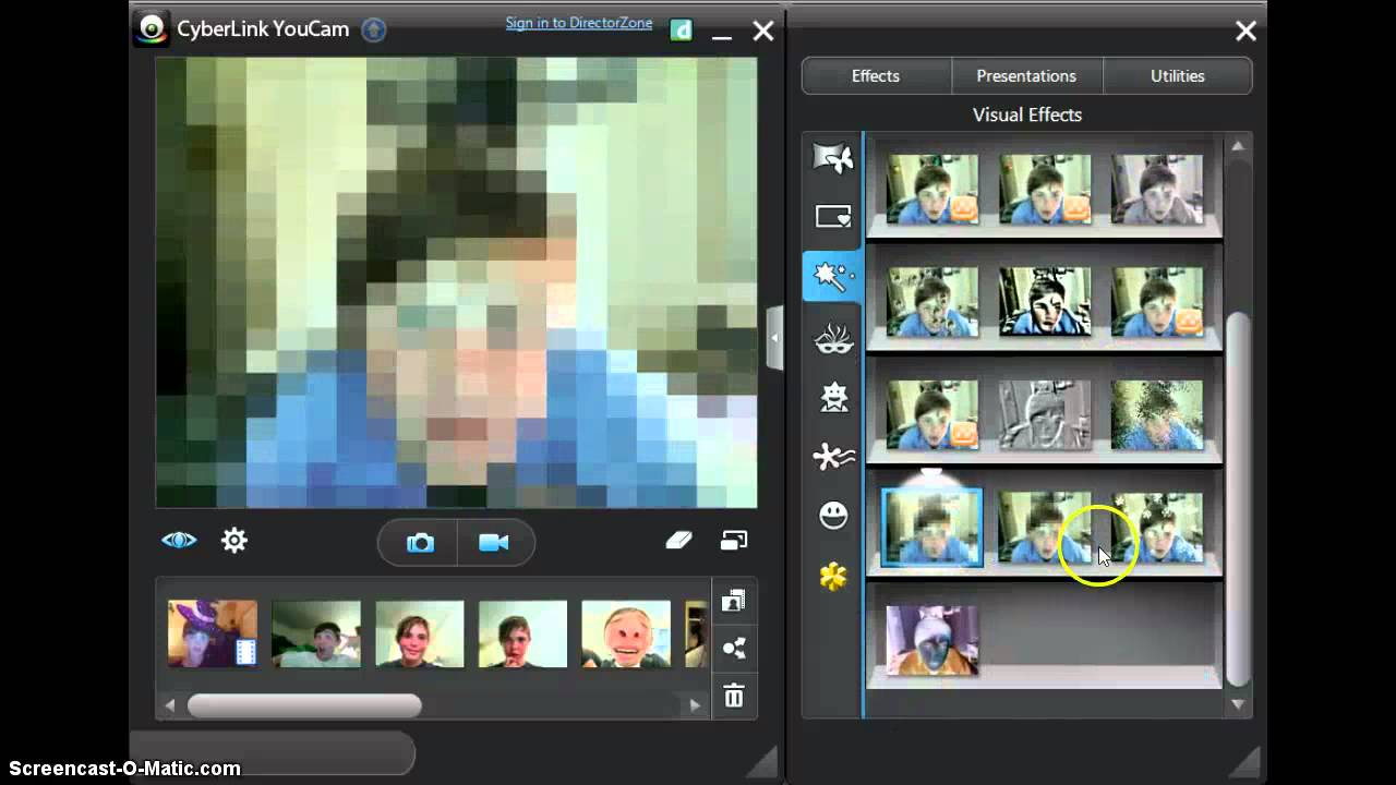 youlink cybercam