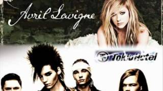 Not Enough Automatic (Avril Lavigne/Tokio Hotel mashup)- second version