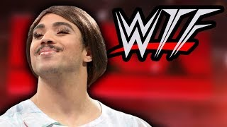 WWE RAW WTF Moments | Bobby Lashley's Sisters Were Actually Men