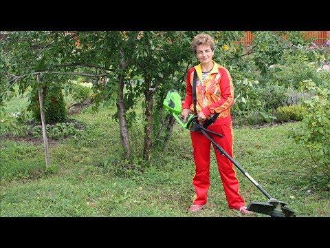 Как использовать скошенную траву