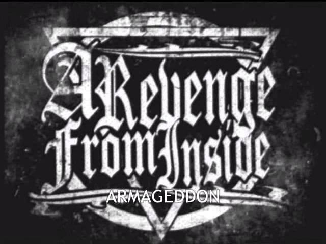 "A REVENGE FROM INSIDE - FULL EP ALBUM ""TOWARDS THE END"" (preview)"