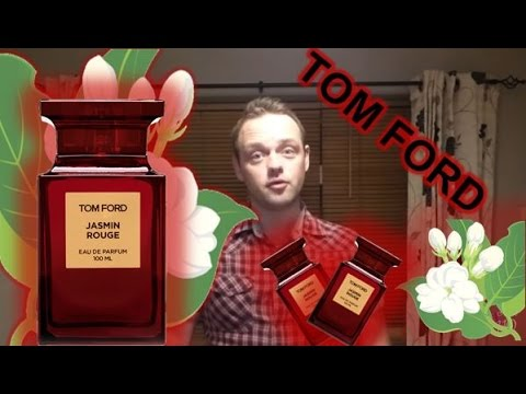 Tom Ford Jasmin Rouge Fragrance Review