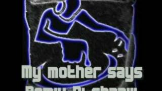 My mother says _ Remix Dj shaaw*