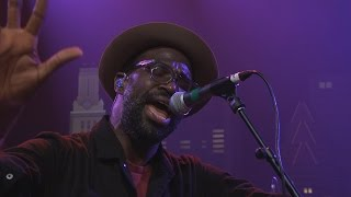 "ACL TV Web Exclusive: TV on the Radio ""Wolf Like Me"""