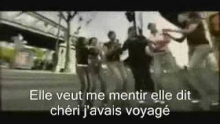 Premier Gaou (lyrics!!)