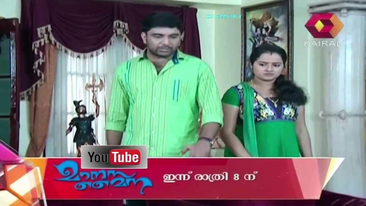 Manasa Myna Showreel 13th July 2015