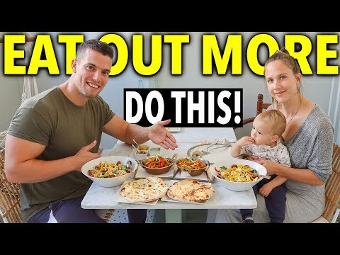 how-to-eat-healthy-food-in-any-restaurant- -weight-loss-tips