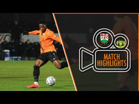 Barnet Yeovil Goals And Highlights