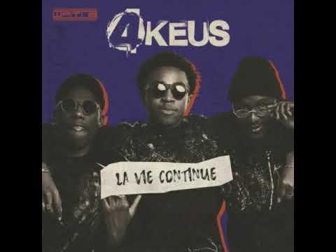 4KEUS Feat Sidiki Diabaté - C'est Dieu Qui Donne