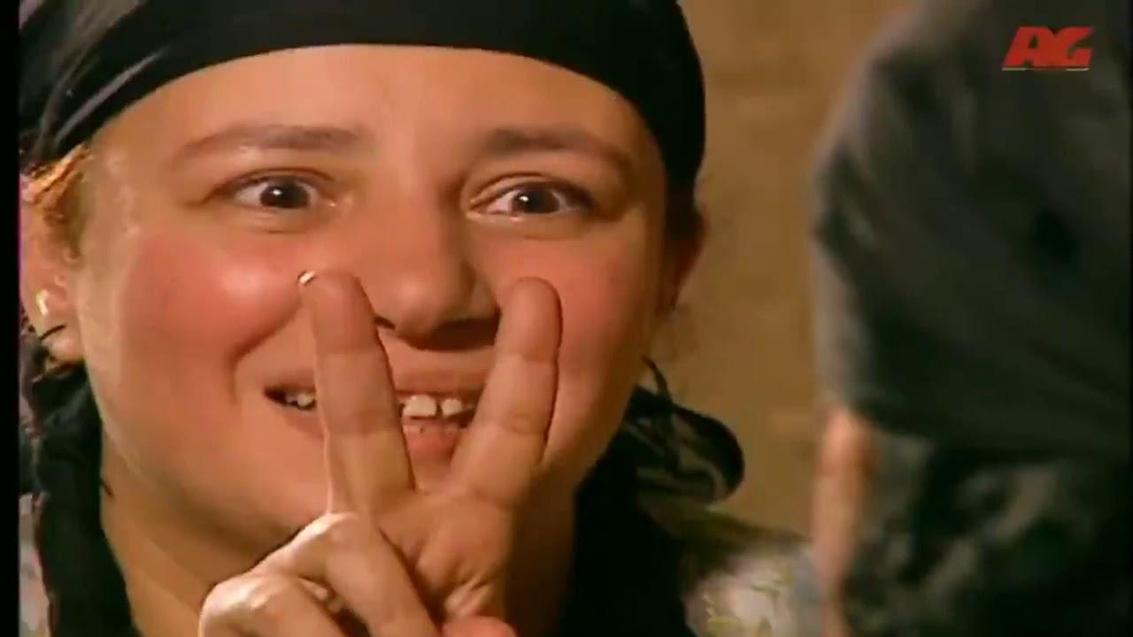 مسلسل ريا وسكينة كامل بدون فواصل | قصة ريا وسكينة كاملة | عبلة كامل وسامي العدل