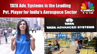 make in india tata adv systems is the leading pvt player for india s aerospace sector part 1