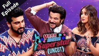 'Mubarakan' Stars Arjun Kapoor, Anil Kapoor, Ileana & Athiya | Full Episode | YMS S2