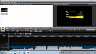 Видео-Урок№1 Как сделать из видео музыку в программе Camtasia Studio 8(В этом видео я покажу как из видео сделать аудио , т.е. убрать изображение и оставить только звук+преобразова..., 2015-02-21T11:18:44.000Z)