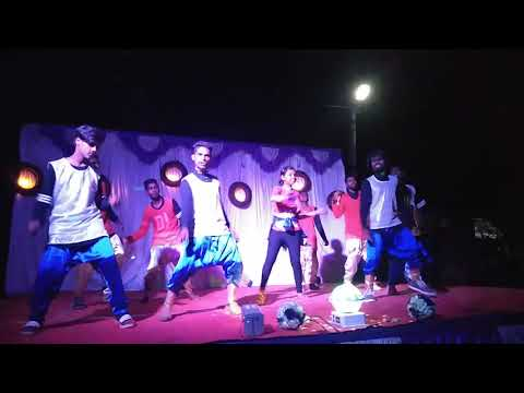 Signature Dance Remix Kannada Song