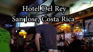 El Del Rey El Room San Jose Costa Rica