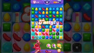 Candy Crush Friends Saga Level 334 NO BOOSTERS  A S GAMING