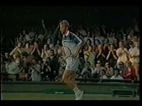 1995   Wimbledon   Finale   Sampras b Becker