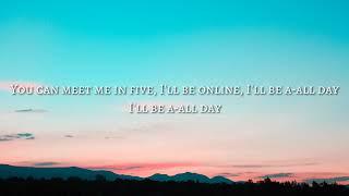 Khalid   OTW ft  6LACK, Ty Dolla Sign Lyrics   YouTube