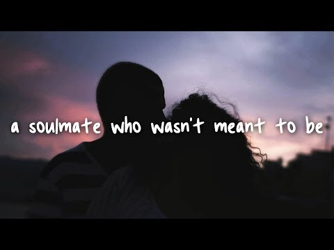 jessica benko - a soulmate who wasn't meant to be // lyrics