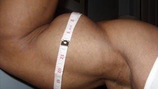Бицепс Бэн Покульски (Ben Pakulski). Тренировки. Бодибилдинг(Креатин в магазине supersila.kiev.ua - http://goo.gl/xUdMDH Все о тренировках с отягощениями. Бодибилдинг Bodybuilding (Sport) Взято..., 2013-10-22T11:56:31.000Z)