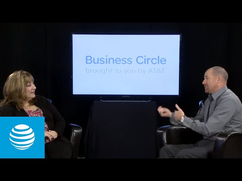 """The Holiday Rush: Grab Your Share""  – A Business Circle Event"