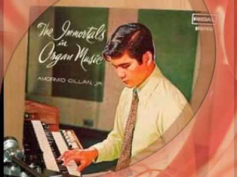 Amormio Cillan Jr. - Que Sera Sera